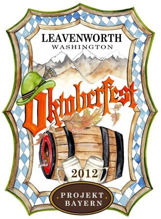 Leavenworth, WA for Oktoberfest. One of my favorite places. I've only been here once during Oktoberfest and I worked the whole time. Definitely going this year.