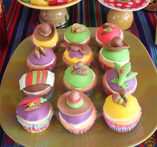 Best ideas about mexican cupcakes on pinterest churro