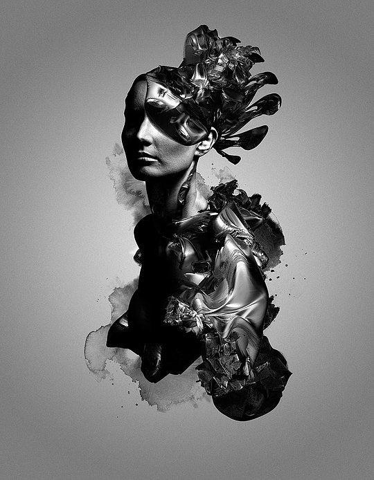 Hot Digital Art by Fran Rodrìguez Learte