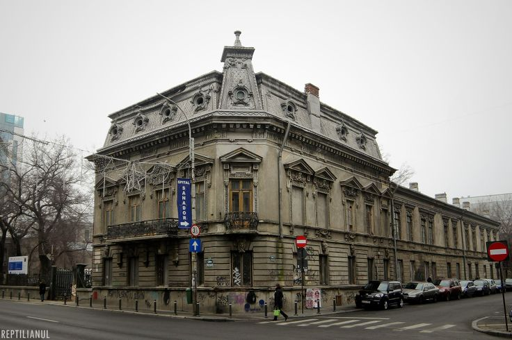 Casa Filipescu-Cesianu se află în curs de consolidare, restaurare și conservare. Proiectul a fost finanțat de Uniunea Europeană, Municipiul București și într-o mică parte de Guvernul României. În iulie 2014 se promite finalizarea acestui proiect, moment în care Casa Filipescu-Cesianu va redeveni depozitul Muzeului de Istorie al Municipiului București.