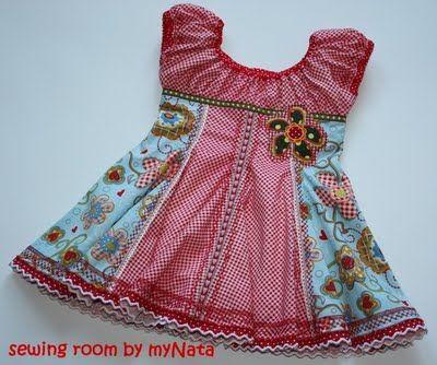 ...dress love...