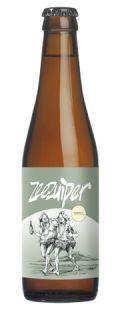 Zeezuiper - Schelde Bieren