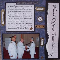 navy rotc essay