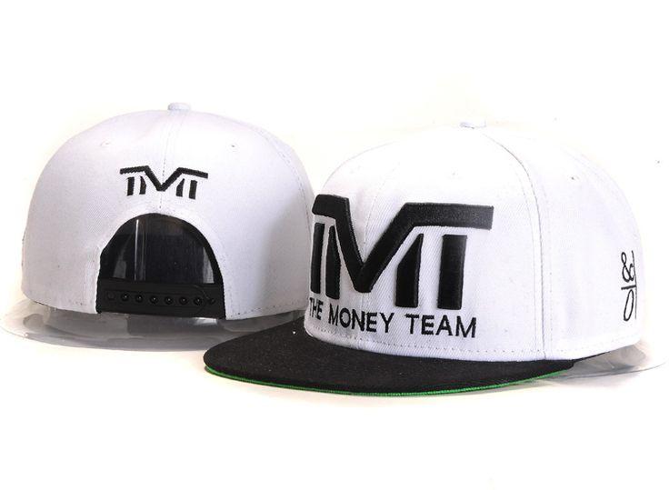The Money Team Snapback Hat #14