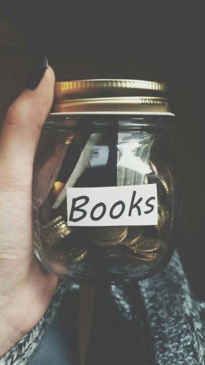 o que eu tenho para comprar uns 50 livros...