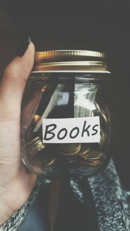 We should all have a way to save for what we want.