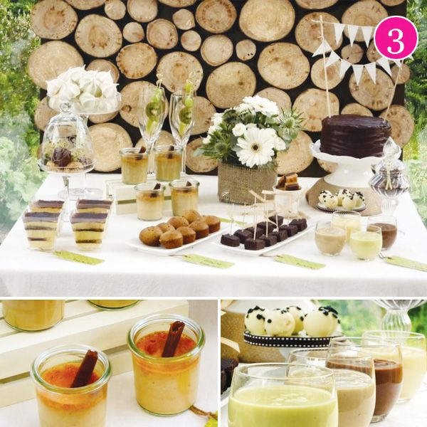 Nature Themed Baby Shower: 17 Best Images About Natural Baby Shower On Pinterest