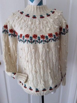 Womens-Dale-Of-Norway-Sweater