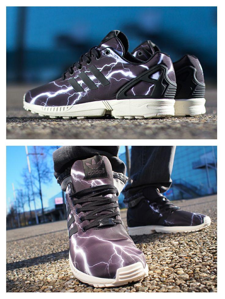 adidas ZX Flux Lightening & 23 best ADIDAS ZX Collections images on Pinterest | Adidas originals ...