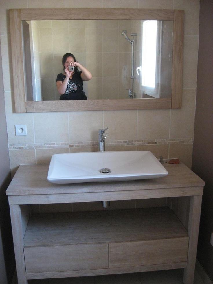 17 best salle de bain images on Pinterest Bathroom, Bathroom - volume salle de bains