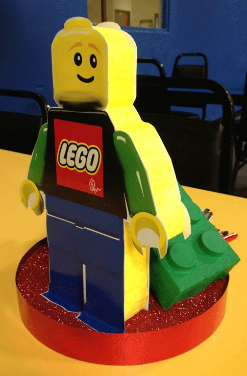 Best lego party images on pinterest
