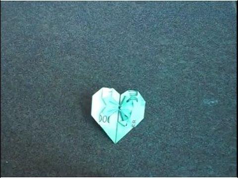 Cara Membuat Hati Origami Uang Kertas https://www.youtube.com/watch?v=oSkgANNypR8
