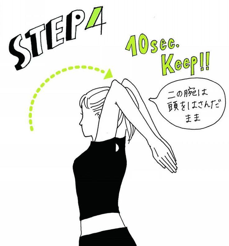 【#9】たった数秒でマイナス3センチ?!「ハビット・コントロール」が二の腕の即効痩せを叶える | エキスパ美容 | by.S