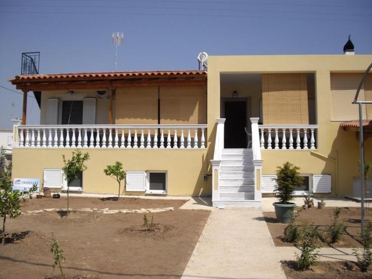 PROKAT HOUSES