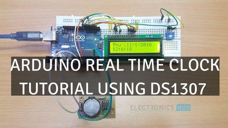 Часы реального времени — ds во многих конструкциях полезно знать текущее время, но не всегда есть возможность, да и если контроллер будет сильно загружен, то часы будут постоянно отставать или спешить, что не очень хорошо.