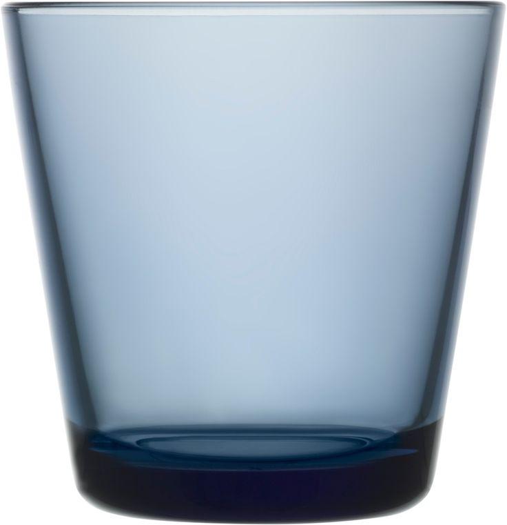 Iittala - Kartio Glass 21 cl rain 2 pcs - Iittala.com