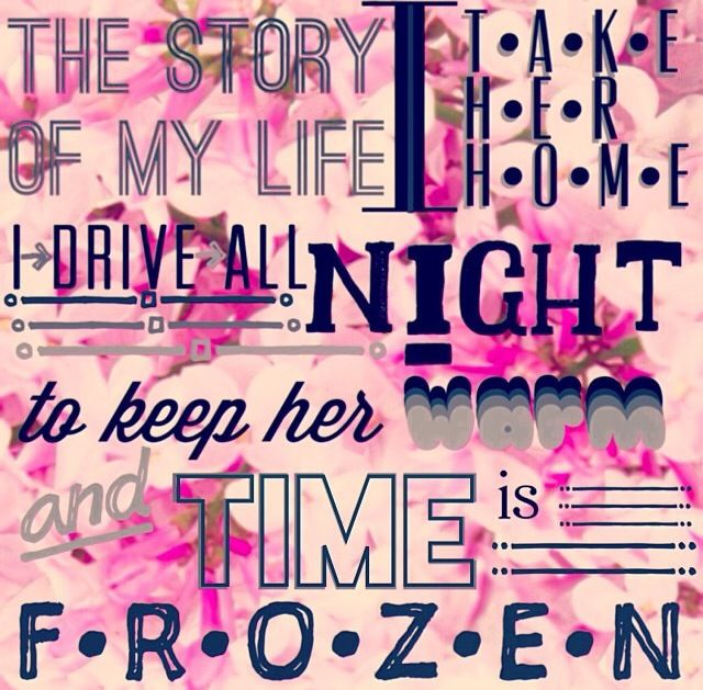 One Direction Song Lyrics Quotes: 388 Best Images About ♪1D Lyrics ♪ On Pinterest