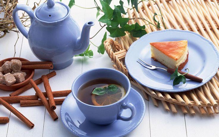 Сладкий завтрак 1680x1050