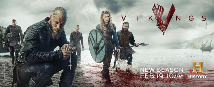 Soundtrack review: Vikings III (Trevor Morris – 2015)