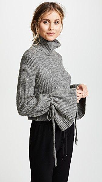 A.L.C. Emilie Sweater