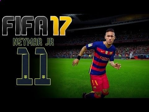 www.fifa-planet.c... - FIFA 17 | Neymar New Haircut, Look, Gameplay suggestion | HD ► FIFA 17 with new look of Neymar & Ingame scenes as suggestion. Last FIFA 17 Video: ► FIFA 17 | Neymar photo-realistic Rendering – youtu.be/tSUJcH91J-s ► FIFA 17 | Neymar New Haircut, Look, Gameplay – youtu.be/p4DcNXoAbwU ► FIFA 17 | Paul Pogba New Haircut, Look... Cheap