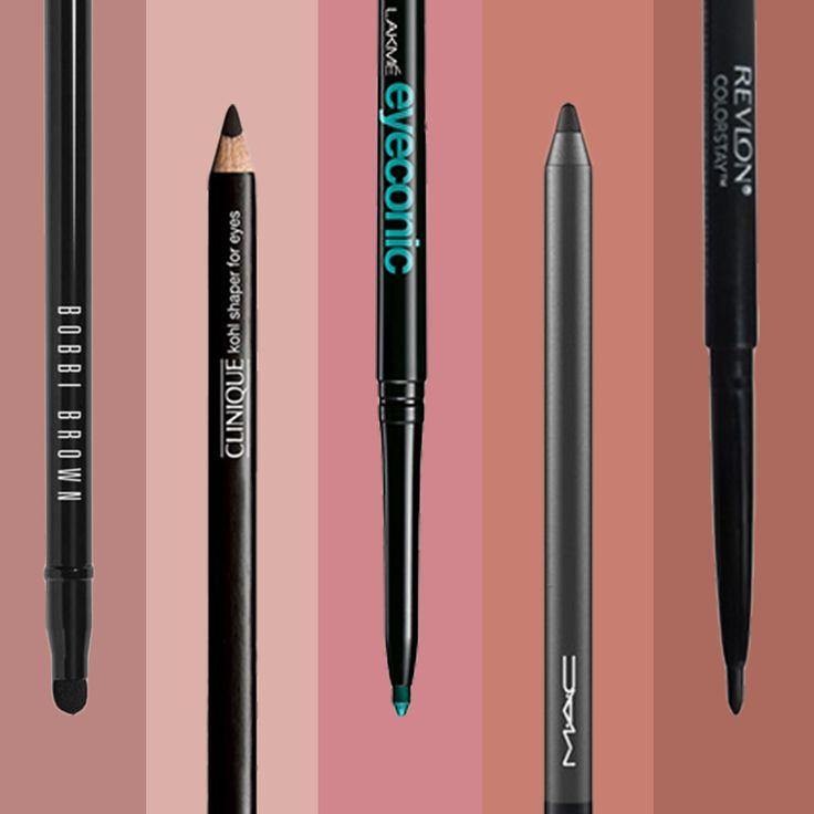 10 Best Kajal Pencils