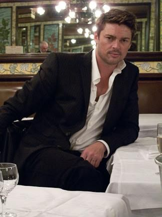 Karl Urban. SubCategory A: I Cannot. I, In All Actuality, Have Lost Any And All Ability to Can.  SubCategory B: Are You Satisfied Now, Karl? Because You Certainly Appear Satisfied. Also, You Could Help Satisfy Me. I Mean... Wut. SubCategory C: Seriously Though. This Button Allergy, Karl... This Button Allergy Must Never Be Cured.