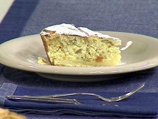 Pastiera napoletana (Torta napolitana de ricotta y trigo). DONATO