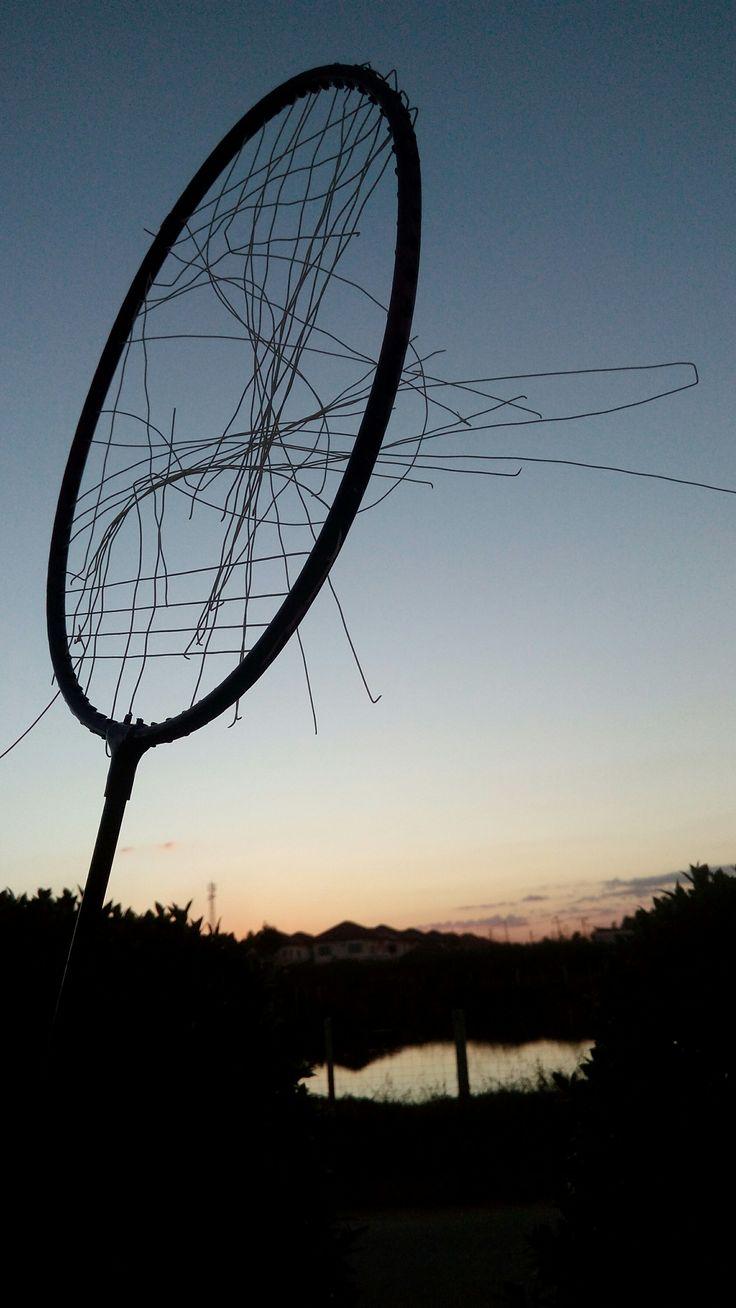 On Badminton