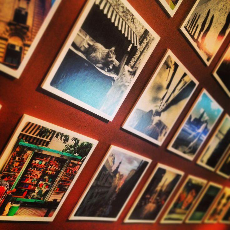 Un recuerdo de la última expo de Instagramers en Buenos Aires.