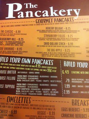 destin, florida, Pancakery. Been there @Laura Jayson Jayson Jayson Baumgardner?