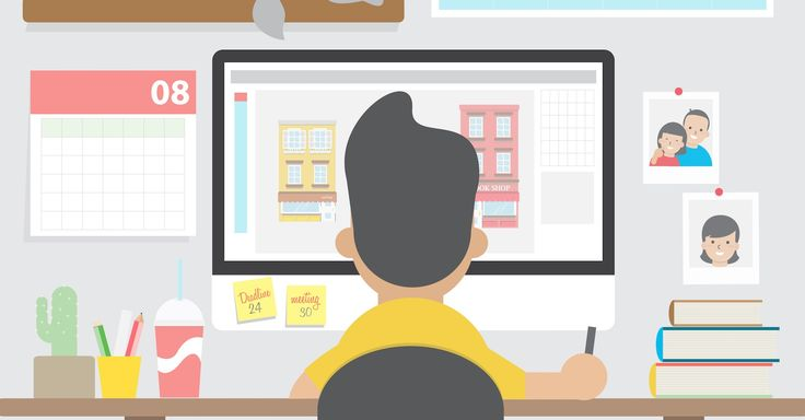 """It's becoming more important every day for your designs to connect more with users and include a """"human element."""" Website and user experience design needs"""