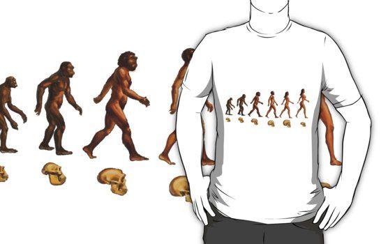 Kardashian evolution
