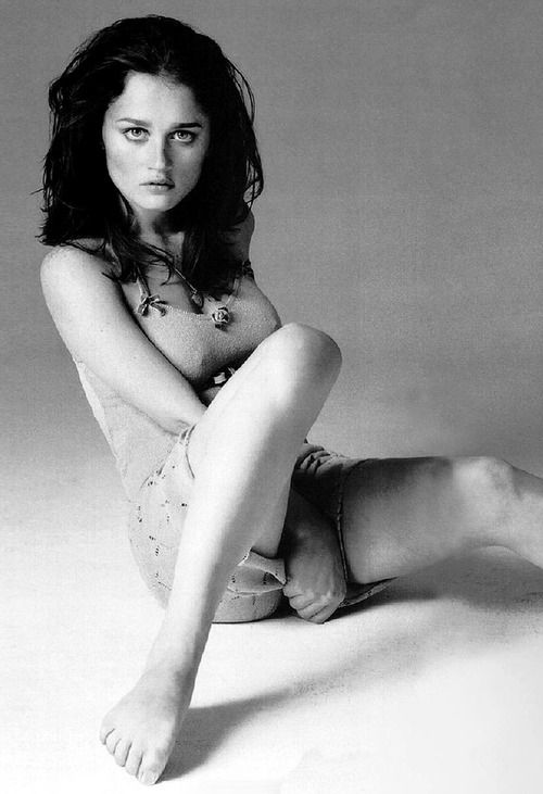 Robin Jessica Tunney is an American actress. She is known