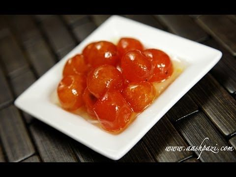 Kumquat Jam Recipe - YouTube