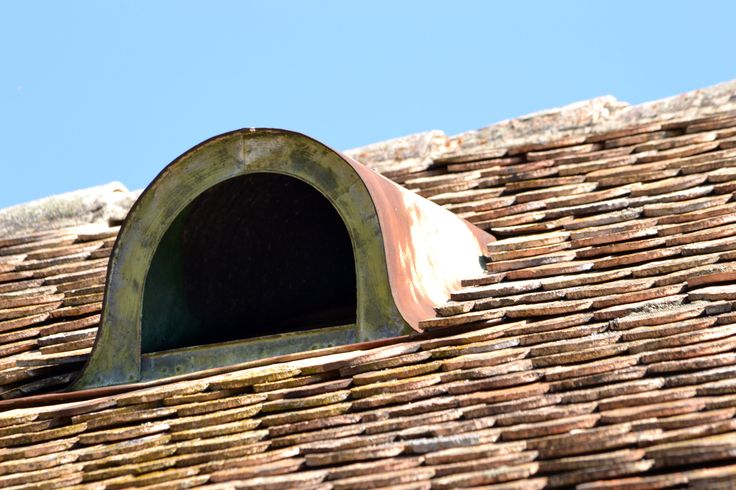 Tető / Roof