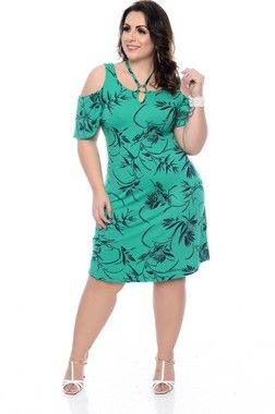 40891e4e77 Vestido Linho Plus Size Driman