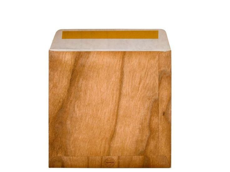 Microwood Furnierpapier CD-Tasche