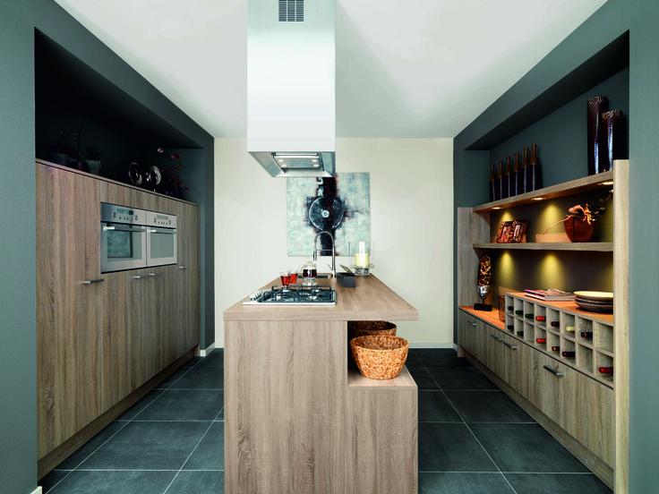 Keller Kitchens Showroom London