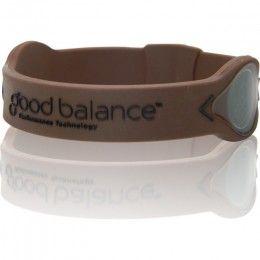 Energy Bracelet Swiss Chocolate