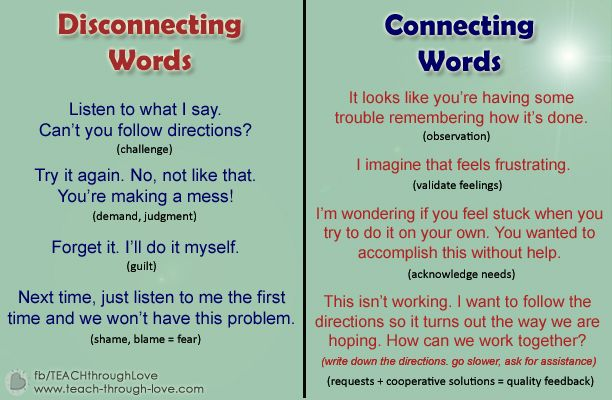 #MindfulMondays Following Directions http://http://www.teach-through-love.com/how-to-talk-to-kids.html