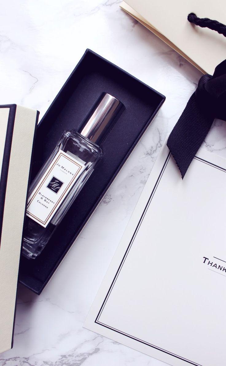 Thumbelina Lillie | UK Fashion Blog | UK Beauty Blog: Fragrance | My First Jo Malone Fragrance