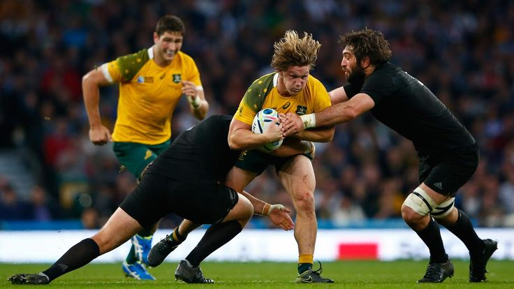 Australia Reaction: 'We had a great campaign'