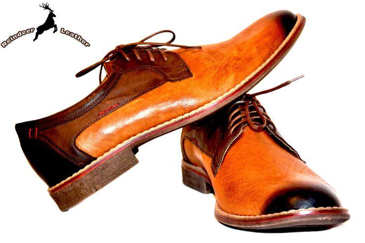 Normandi Casual Welt Shoes