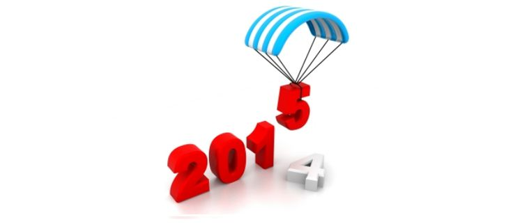 Legal Marketing Trends for 2015 - The experts weigh in!