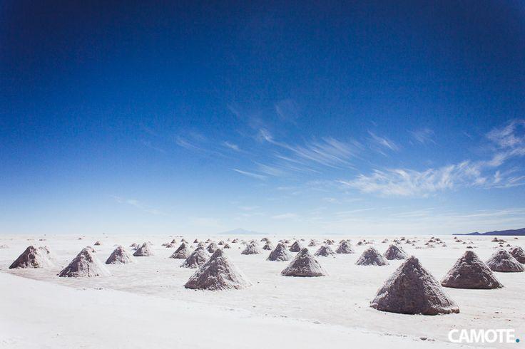 Salar de #uyuni #bolivia #americadelsur #southamerica #travel #viajes #viajar