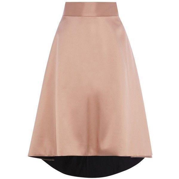 25 hi low skirts ideas on hi low