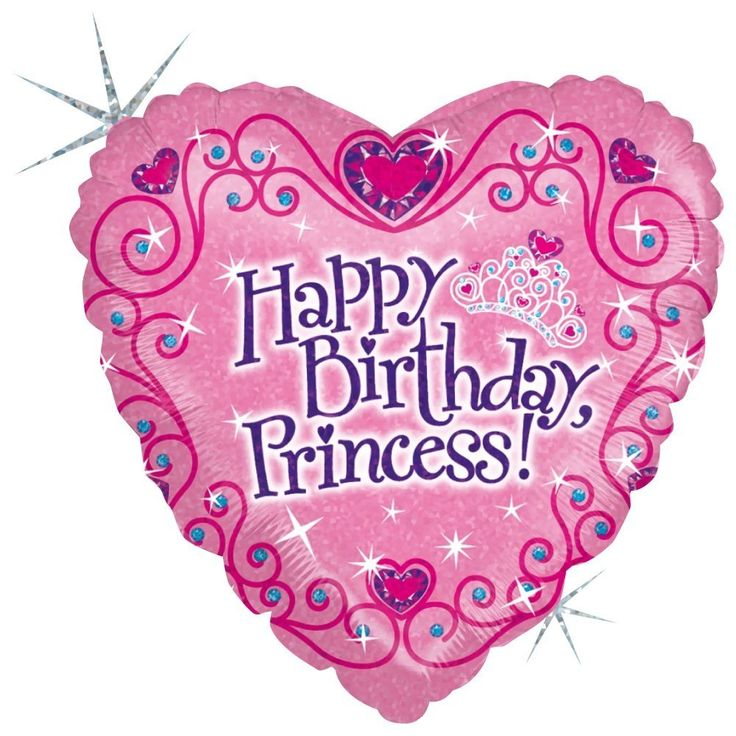 Happy birthday princess images, quotes, messages and wishes
