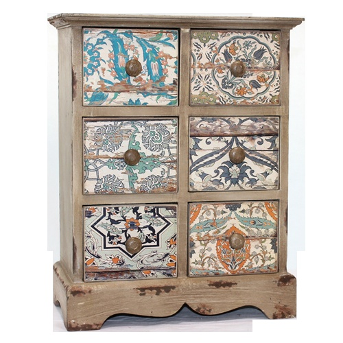 121 best decoupage furniture images on pinterest for Furniture 5 letters