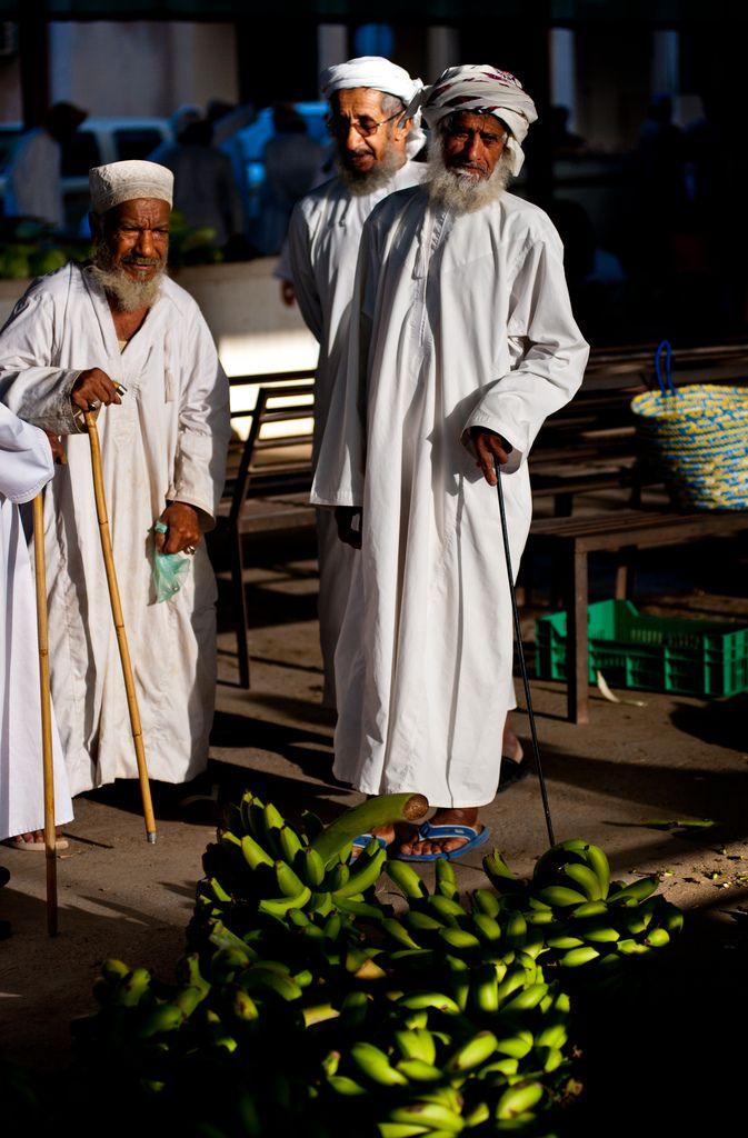 Ibra Souq | by Oman Tourism